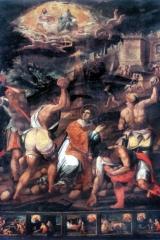 001 Lapidazione di Santo Stefano