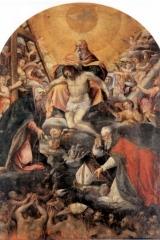 002 La Vergine e San Pancrazio